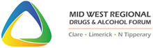 Mid-West Regional Drugs & Alcohol Forum, Clare, Limerick, North Tipperary and Limerick City